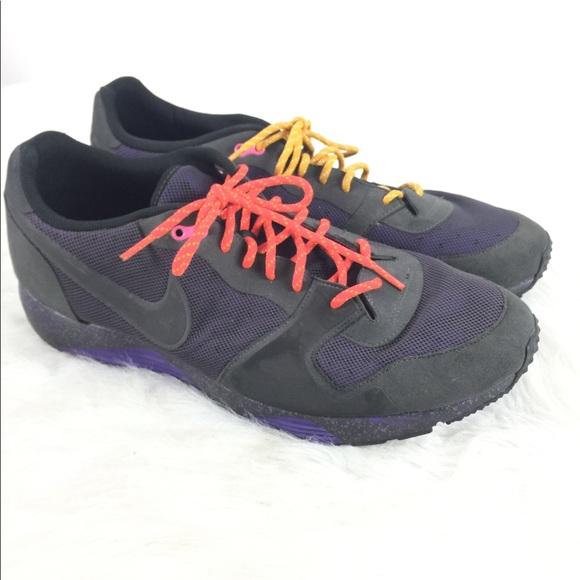 Seminario Espantar Célula somatica  Nike Shoes | Nike Lunar Vengeance Terra Dark Shadow Purple 5 | Poshmark